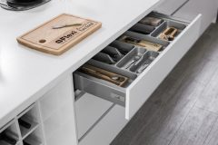 Various Cutlery Drawer Options