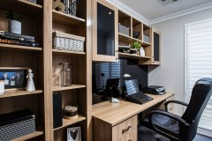 Custom Designed Offices and Study Nooks