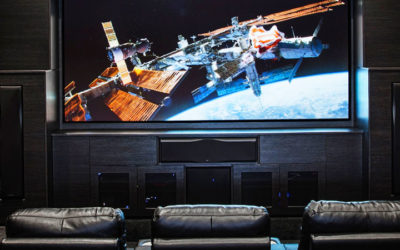 6 Amazing Benefits of Having your very Own Home Theatre