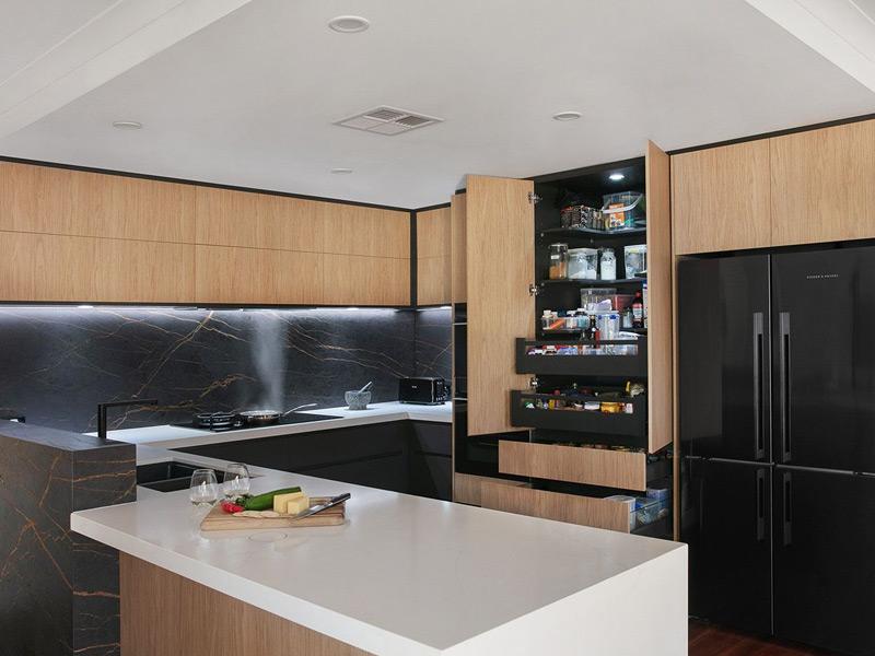 Kitchen Modern Designs